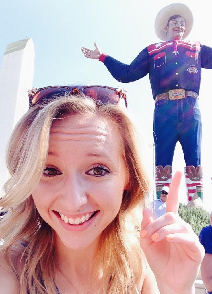 Texas State Fair   Meagan Tilley