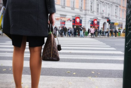 10 Benefits to Working a Big Girl Job