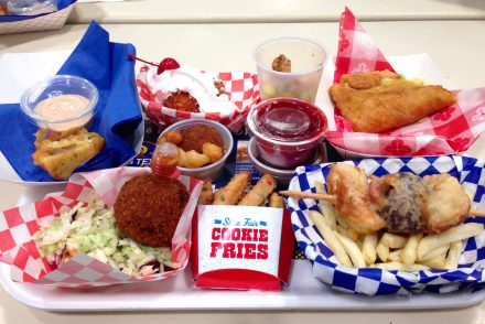 State Fair of Texas | 2016 Tilley Taste Test